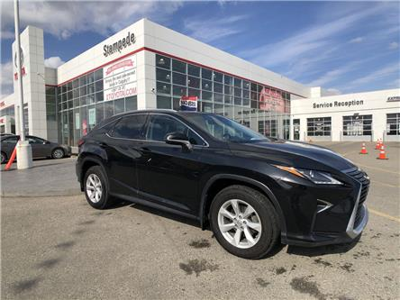 2017 Lexus RX 350 Base (Stk: 8928A) in Calgary - Image 1 of 28