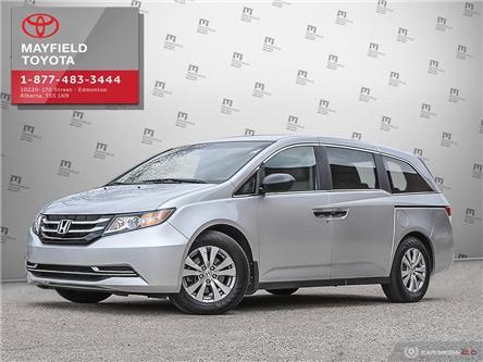 2014 Honda Odyssey SE (Stk: M001399A) in Edmonton - Image 1 of 27