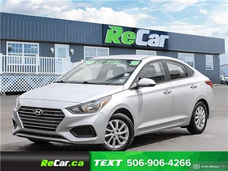 2018 Hyundai Accent GL (Stk: 200569A) in Fredericton - Image 1 of 22
