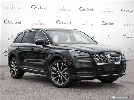 2020 Lincoln Corsair Reserve (Stk: 0C044) in Oakville - Image 1 of 27