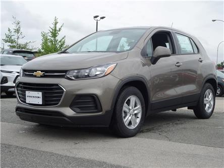 2020 Chevrolet Trax LS (Stk: 0208150) in Langley City - Image 1 of 6