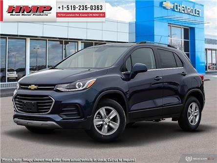 2020 Chevrolet Trax LT (Stk: 86255) in Exeter - Image 1 of 23