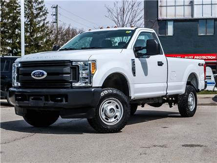 2017 Ford F-250 XL (Stk: 28598A) in Newmarket - Image 1 of 22