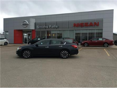 2017 Nissan Altima 2.5 SV (Stk: P2027) in Smiths Falls - Image 1 of 13