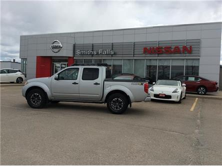2019 Nissan Frontier PRO-4X (Stk: P2038) in Smiths Falls - Image 1 of 12
