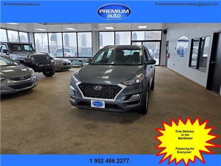 2019 Hyundai Tucson Preferred (Stk: 849475) in Dartmouth - Image 1 of 21