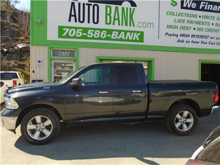 2015 RAM 1500 SLT (Stk: ) in Sudbury - Image 1 of 5