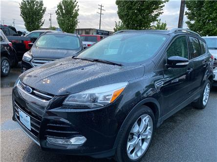 2015 Ford Escape Titanium (Stk: CP19491A) in Vancouver - Image 1 of 22