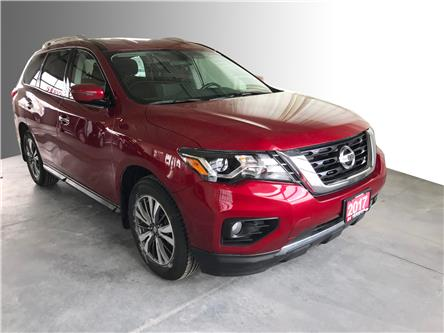 2017 Nissan Pathfinder SV (Stk: BB0354A) in Stratford - Image 1 of 17