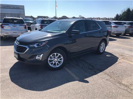 2018 Chevrolet Equinox LT (Stk: 40127) in Strathroy - Image 1 of 8