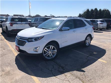 2018 Chevrolet Equinox Premier (Stk: 126974) in Strathroy - Image 1 of 10