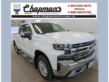2020 Chevrolet Silverado 1500 LTZ (Stk: 20-090) in KILLARNEY - Image 1 of 35