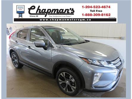 2020 Mitsubishi Eclipse Cross SE (Stk: L-011A) in KILLARNEY - Image 1 of 31