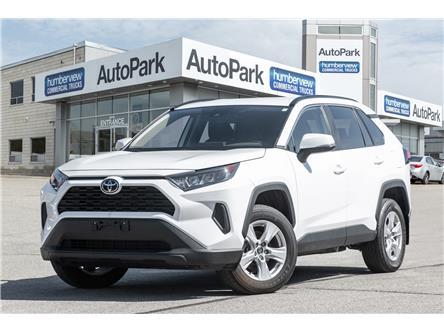 2019 Toyota RAV4 LE (Stk: APR7276) in Mississauga - Image 1 of 19