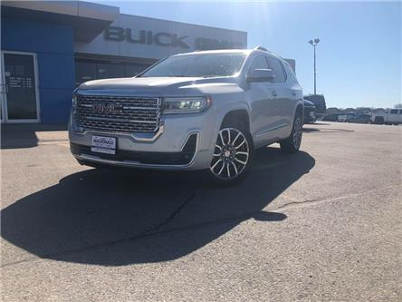 2020 GMC Acadia Denali (Stk: 45971) in Strathroy - Image 1 of 9
