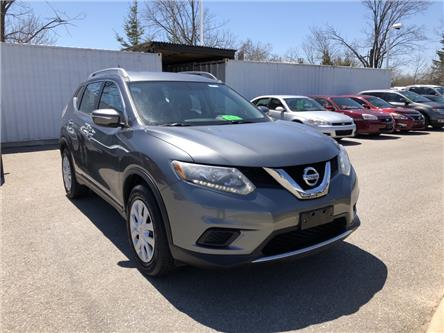 2015 Nissan Rogue  (Stk: 200416A) in Whitchurch-Stouffville - Image 1 of 6