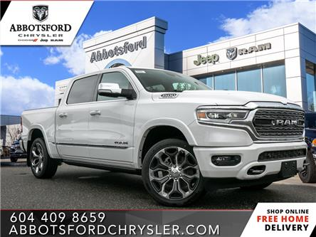 2020 RAM 1500 Limited (Stk: L108161) in Abbotsford - Image 1 of 26