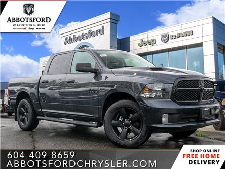 2020 RAM 1500 Classic ST (Stk: L114321) in Abbotsford - Image 1 of 24