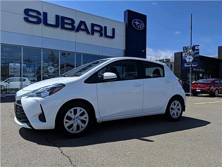 2018 Toyota Yaris  (Stk: SUB2249A) in Charlottetown - Image 1 of 21