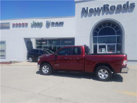 2019 RAM 1500 Big Horn (Stk: 24807T) in Newmarket - Image 1 of 16