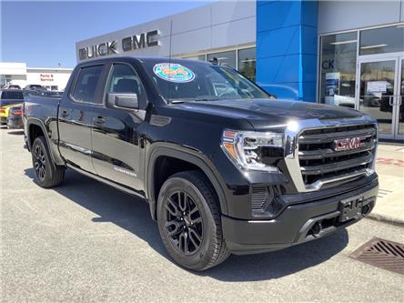 2020 GMC Sierra 1500 Base (Stk: 20-708) in Listowel - Image 1 of 10