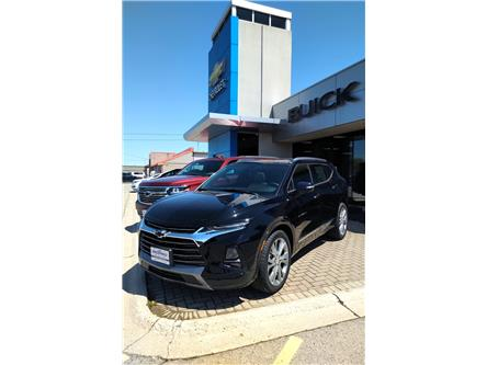 2019 Chevrolet Blazer Premier (Stk: 44169) in Strathroy - Image 1 of 3