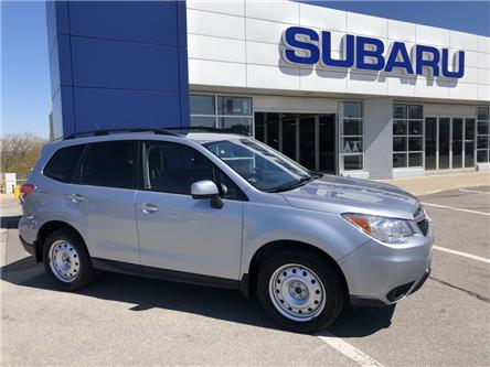 2014 Subaru Forester 2.5i Touring Package (Stk: P557) in Newmarket - Image 1 of 21