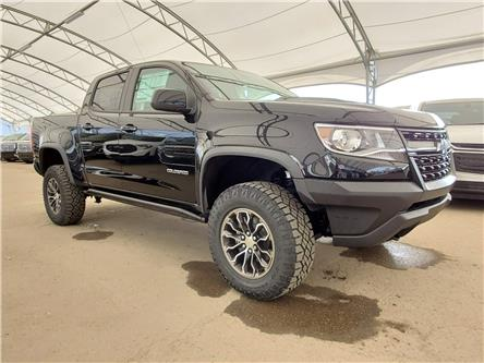 2020 Chevrolet Colorado ZR2 (Stk: 182929) in AIRDRIE - Image 1 of 29