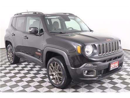 2016 Jeep Renegade North (Stk: 220049A) in Huntsville - Image 1 of 30