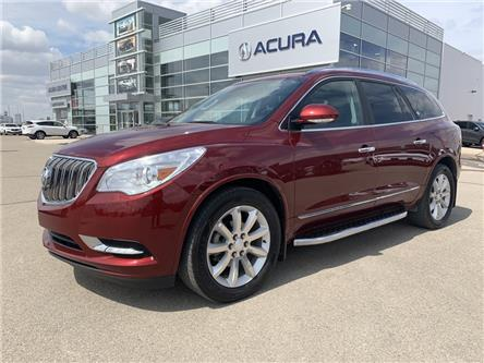 2015 Buick Enclave Premium (Stk: 49061A) in Saskatoon - Image 1 of 28