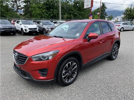 2016 Mazda CX-5 GT (Stk: K20-0037P) in Chilliwack - Image 1 of 17