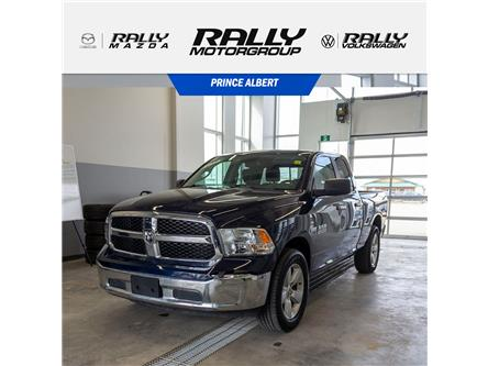 2016 RAM 1500 SLT (Stk: V1086A) in Prince Albert - Image 1 of 16
