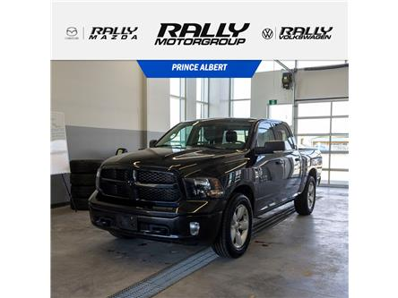 2018 RAM 1500 SLT (Stk: V1190) in Prince Albert - Image 1 of 15