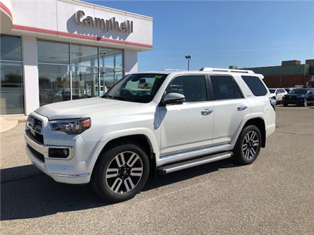 2020 Toyota 4Runner Base (Stk: 42261) in Chatham - Image 1 of 8