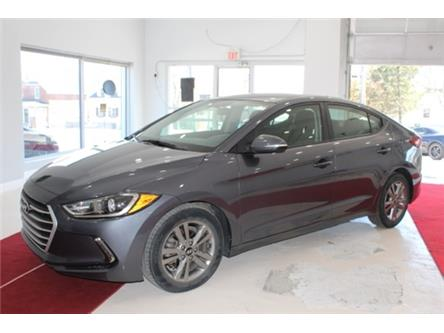 2017 Hyundai Elantra GL (Stk: 327221) in Richmond Hill - Image 1 of 17