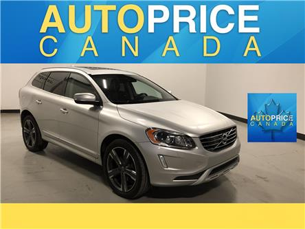 2017 Volvo XC60 T5 Special Edition Premier (Stk: W0929) in Mississauga - Image 1 of 26
