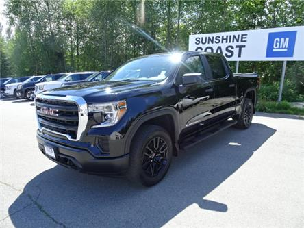 2020 GMC Sierra 1500 Base (Stk: GL270299) in Sechelt - Image 1 of 16