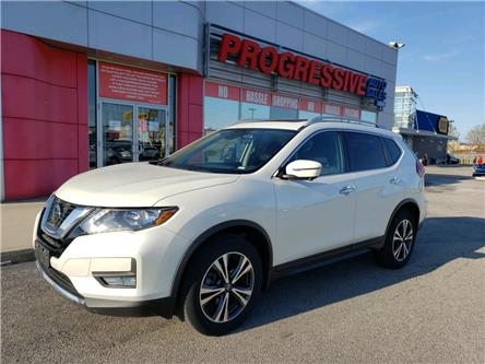 2019 Nissan Rogue SL (Stk: KC740756) in Sarnia - Image 1 of 26