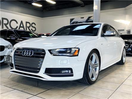 2013 Audi S4 3.0T (Stk: AP9002-1) in Vaughan - Image 1 of 23