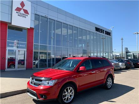 2016 Dodge Journey R/T (Stk: T20034A) in Edmonton - Image 1 of 30