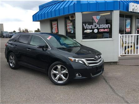 2013 Toyota Venza 4dr Wgn V6 AWD (Stk: B7657A) in Ajax - Image 1 of 27