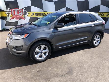 2017 Ford Edge SE (Stk: 49114) in Burlington - Image 1 of 24