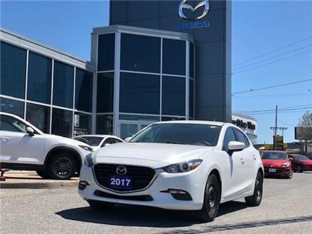 2017 Mazda Mazda3 Sport GX (Stk: 212331) in Gloucester - Image 1 of 16