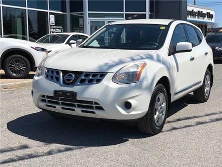 2012 Nissan Rogue  (Stk: 211152) in Gloucester - Image 1 of 14
