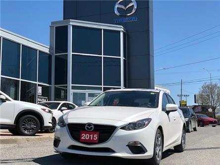 2015 Mazda Mazda3  (Stk: 212681) in Gloucester - Image 1 of 15