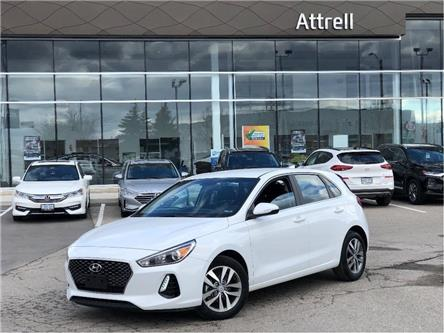 2019 Hyundai Elantra GT Preferred (Stk: KMHH35) in Brampton - Image 1 of 16