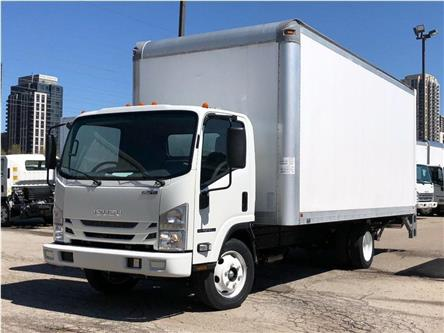 2020 Isuzu NPRHD New 2020 Isuzu Gas Used Body New Tailgate Loader (Stk: STI20160) in Toronto - Image 1 of 21