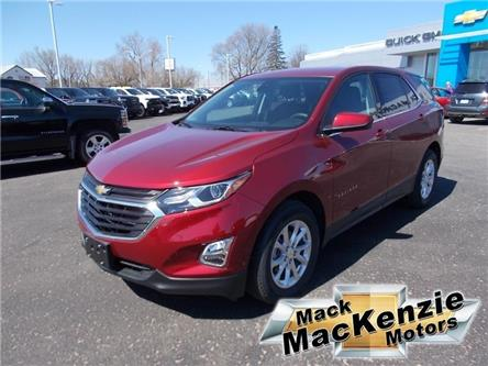 2020 Chevrolet Equinox LT (Stk: 29564) in Renfrew - Image 1 of 10
