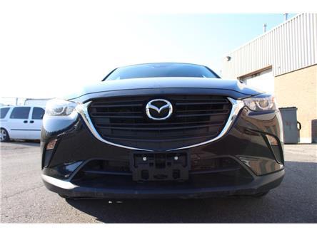 2019 Mazda CX-3 GX (Stk: 432152) in Brampton - Image 1 of 27