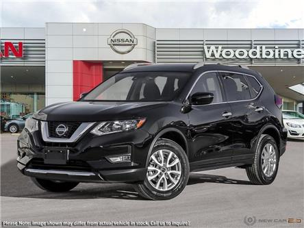 2020 Nissan Rogue SV (Stk: RO20-036) in Etobicoke - Image 1 of 22